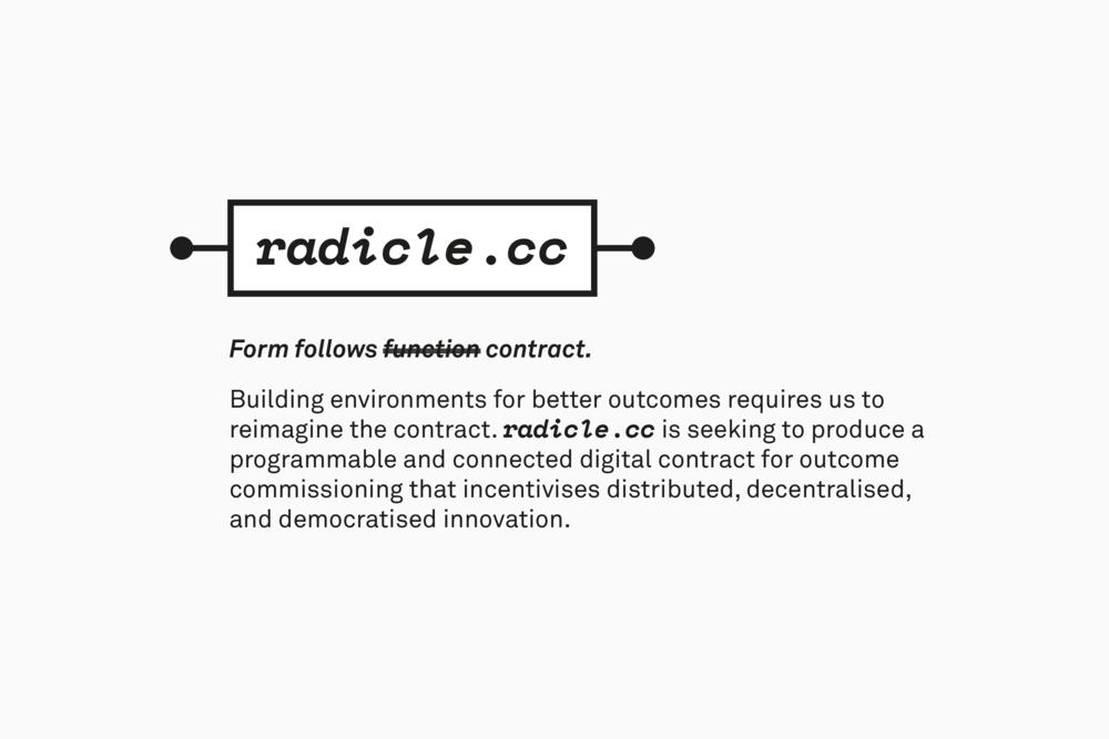 radicle.cc logo