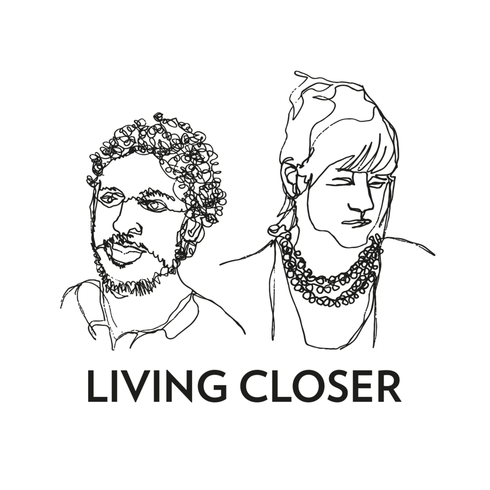 Bureau Bureau — Living Closer