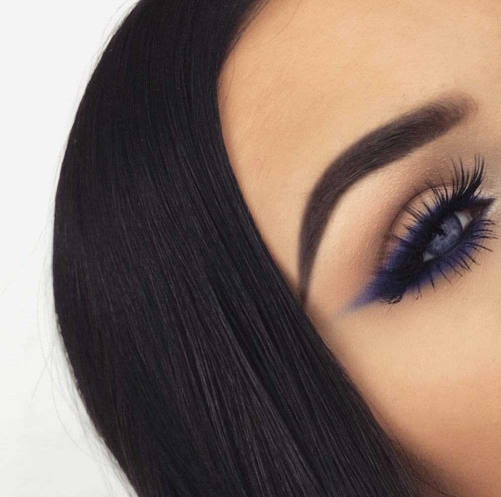 GET THE GLAM LOOK - MISS SOPHIE LASHES