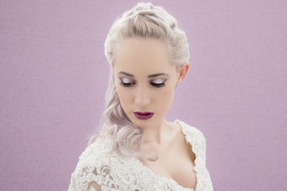 Specialist Hair and Makeup Artist - I will make YOU look and feel the best you ever have...
