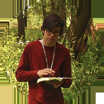 """Rens Vaessen    Vanuit zijn opleiding biologie aan de Universiteit Utrecht heeft Rens een passie ontwikkeld voor plantenecologie. Hij raakte gefascineerd door de complexiteit van de processen die er voor zorgen dat ecosystemen goed functioneren. Rens haalt plezier uit alle aspecten van het onderzoek- en adviestraject van dataverzameling (veldwerk), analyse en rapportage: """"Juist door dit gehele traject te doorlopen is het werk van een ecoloog leuk en divers"""".  Momenteel houdt Rens zich vanuit een PhD onderzoek uit aan de Universiteit Utrecht niet alleen maar bezig planten, maar ook met de interacties tussen planten en dieren, zoals zaadverspreiding door dieren. Hij blijft sterk betrokken bij Dactylis en werkt nauw samen met zijn collega's om de beste kwaliteit te kunnen bieden."""
