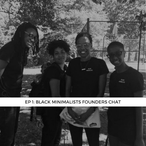 New #podcast from @blkminimalists 🎧 Ep.1 Founders Chat Ep. 2 Interview with yours truly 😉 Check it out and please leave a review. It helps others find the show. A special thank you to @thehillbillyafrican who is an amazing interviewer + I'm excited for what's in store. #newandnoteworthy What's your favorite podcast? Leave a comment below.