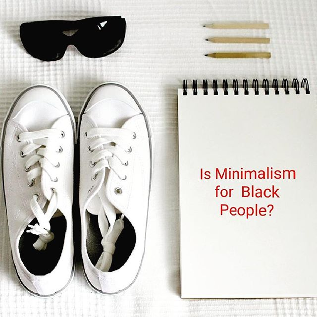 "Writer + Co-host, Cameron Glover of @nerdsofpreypodcast asked: ""Is #Minimalism For Black People?"" + documents her findings in @pacificstand  The article features top-notch #BlackMinimalists nurturing the game! @brownkids @afrominimalist @blkminimalists @yolandaacree @thehillbillyafrican @afrosypaella ✨✨✨For us, Minimalism is a by product to a #sustainablelifestyle and one way to ensure the 🌍 is in good condition for the next generation. We would love to hear your thoughts. Please share 'em. Link in the bio"