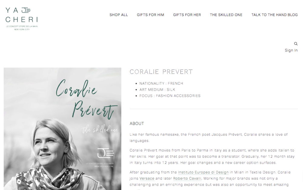 yad cheri interviews coralie prevert.png