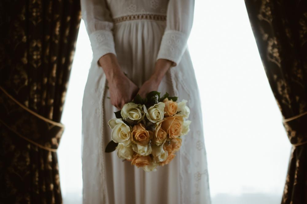 SJ Documentary Wedding Photography by Gambetta Studio