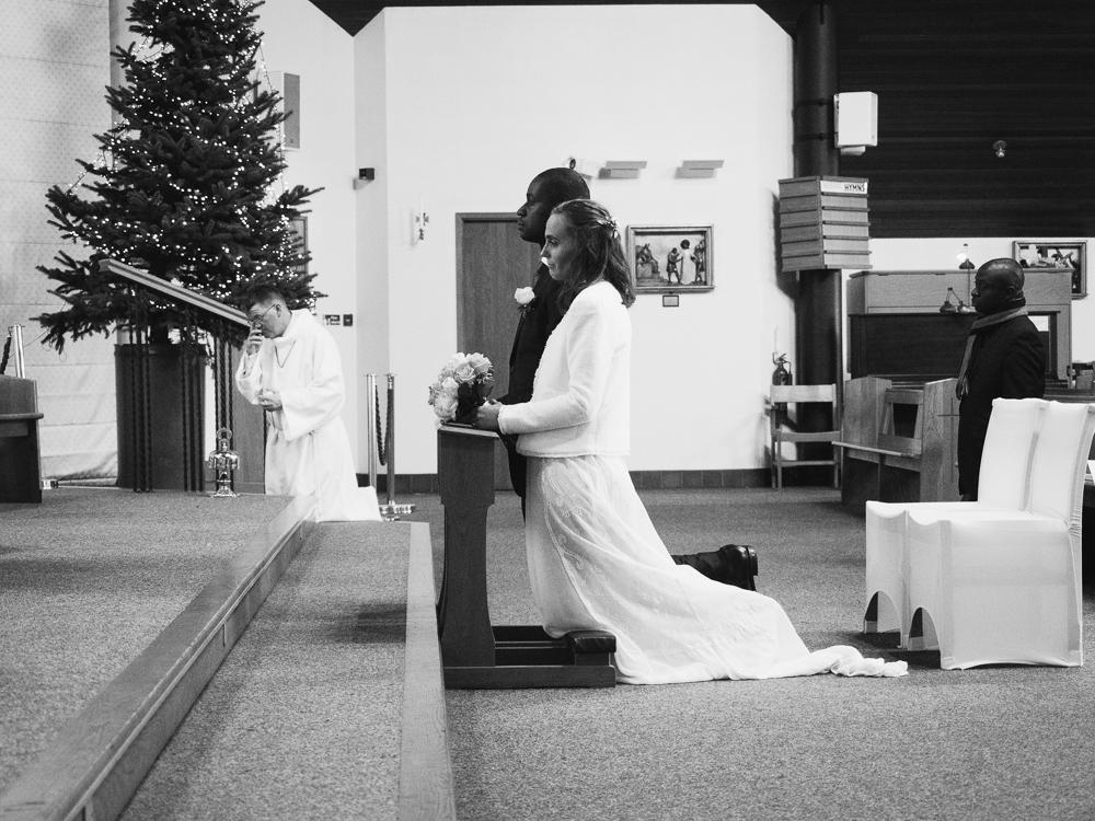 SJ Documentary Wedding Photography