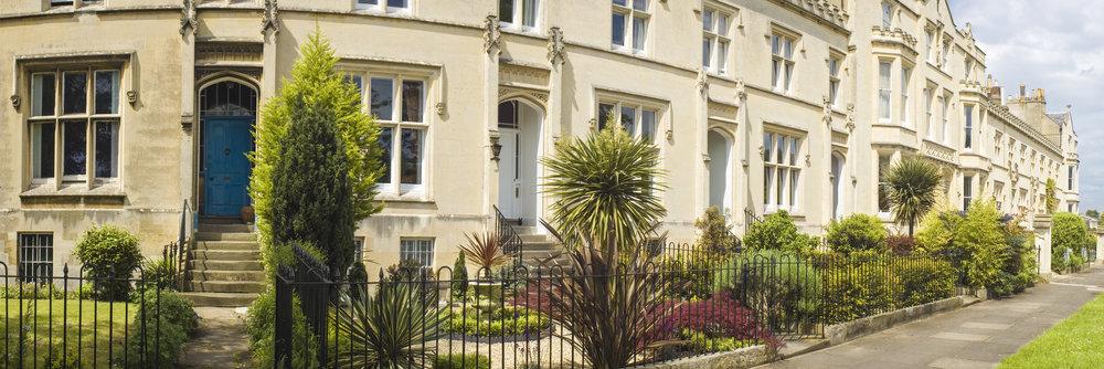 kjøpe din første bolig