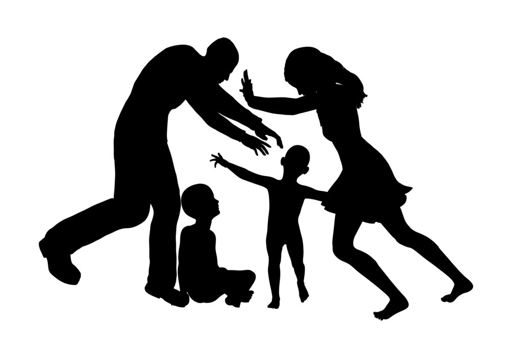 samlivsbrudd - barnets rett til bestemmelse