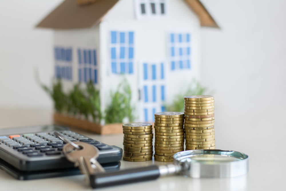 slik selger du boligen skattefritt
