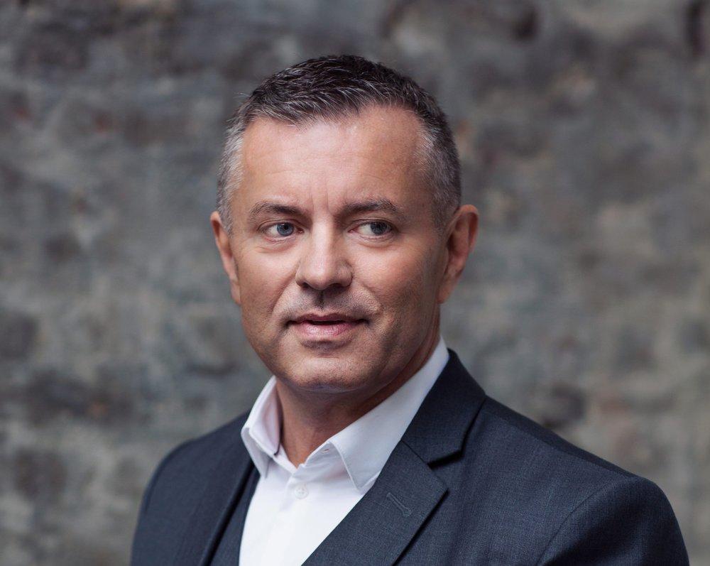Advokat Geir Skivik