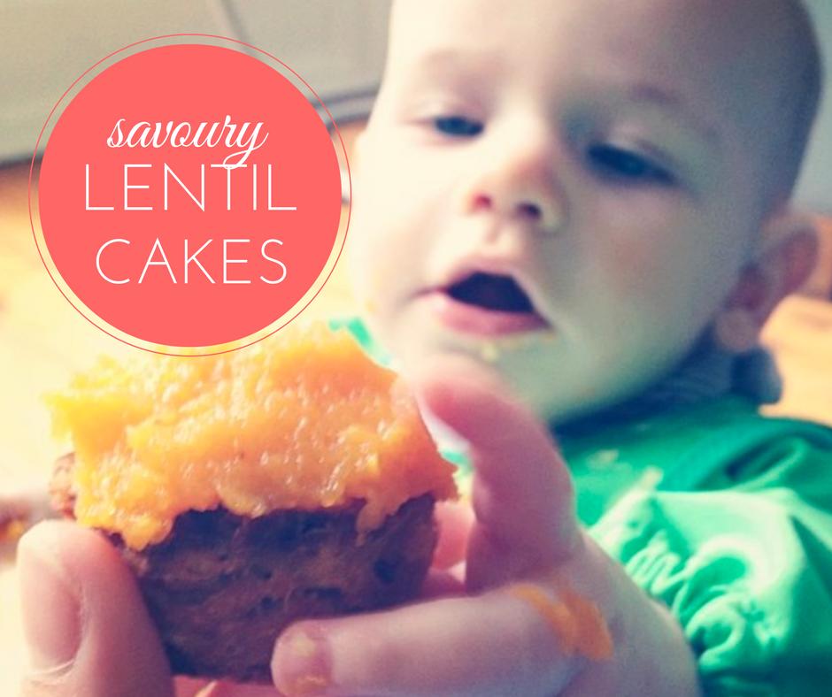 savoury-lentil-cakes