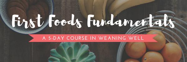 first-foods-fundamentals-banner