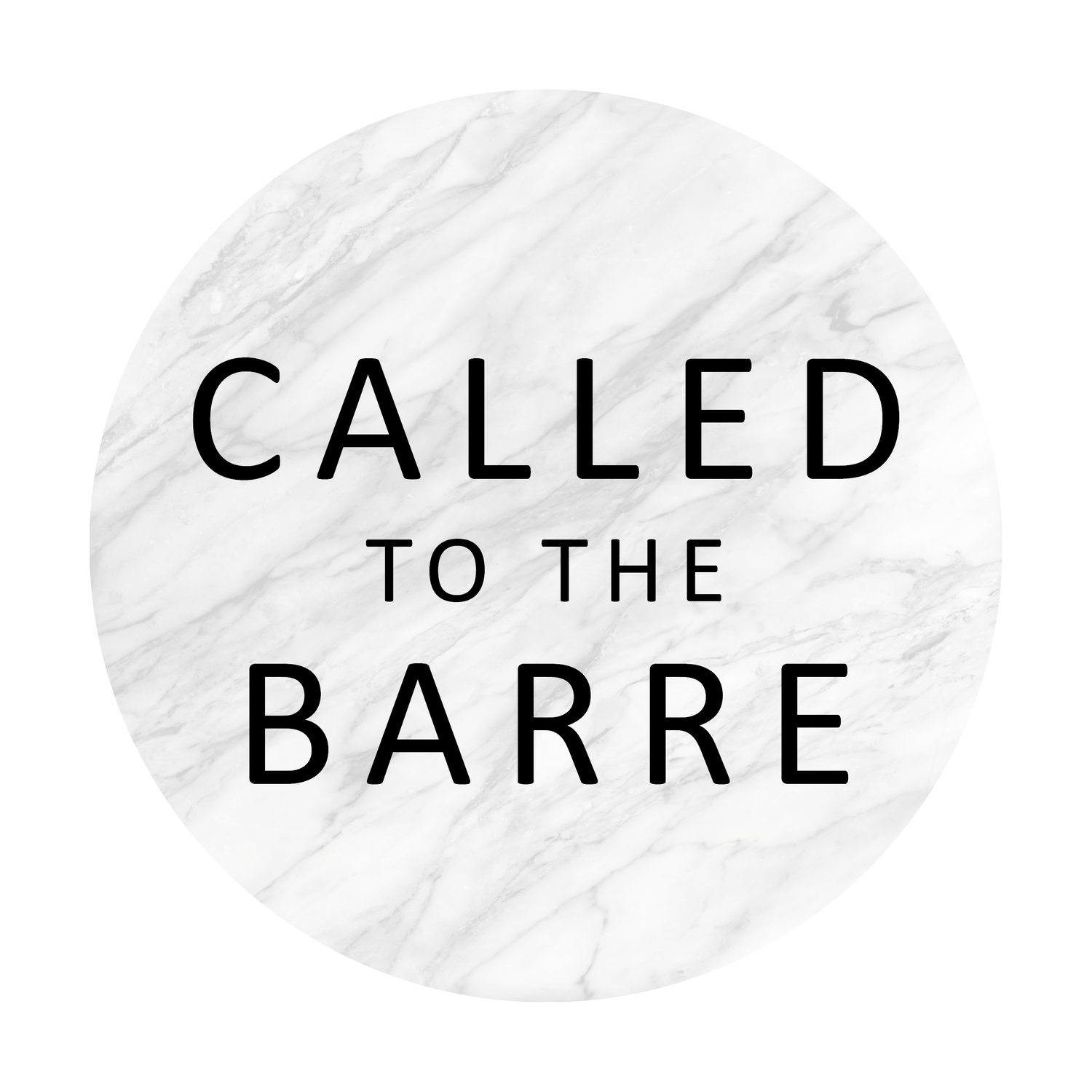 Called To The Barre