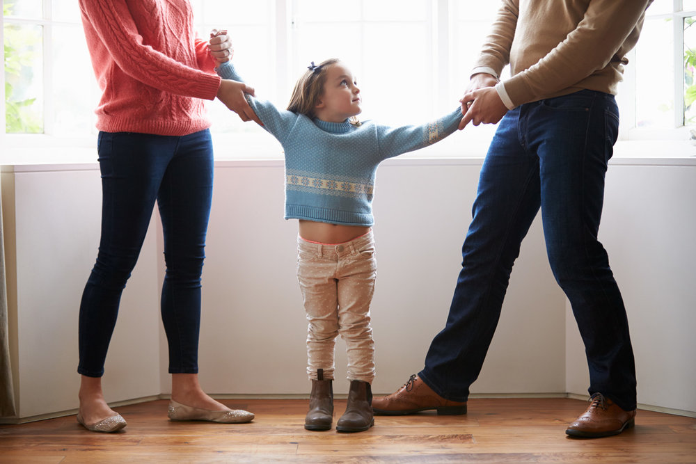 Child related issues that can reduce legal fees in a divorce
