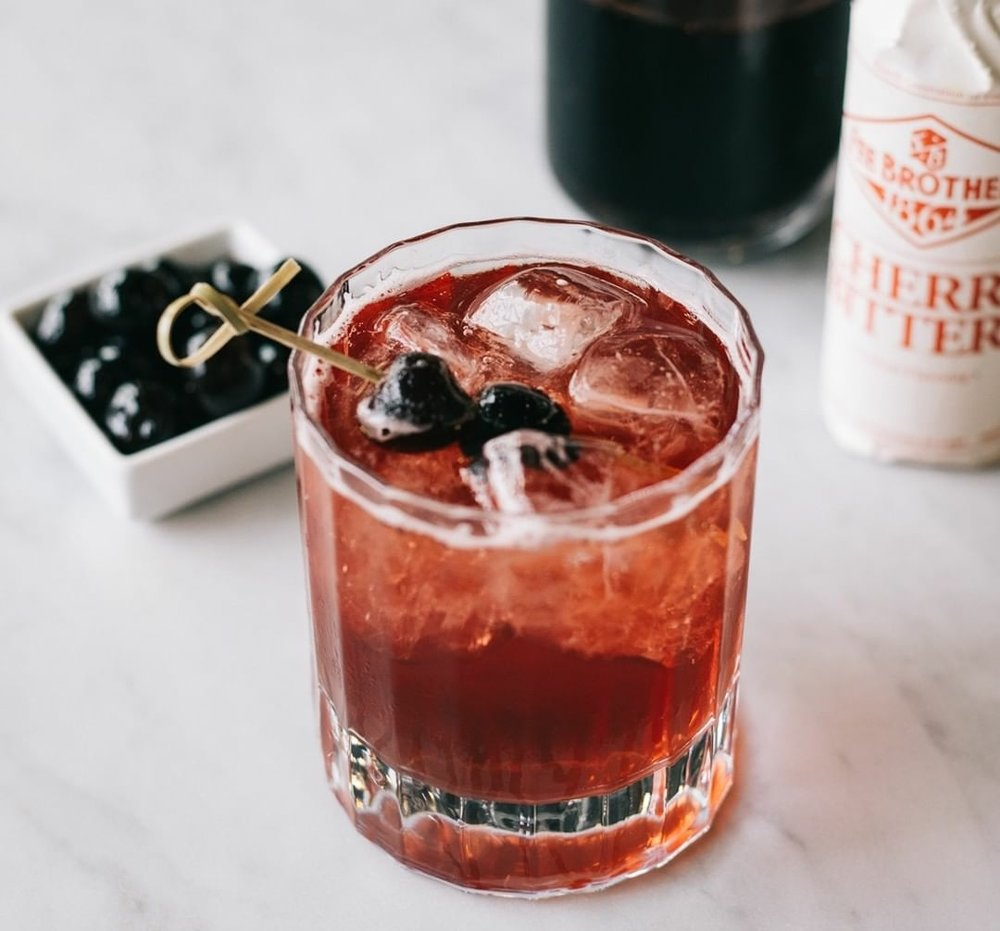 Bardstown Bourbon Company Mocktail