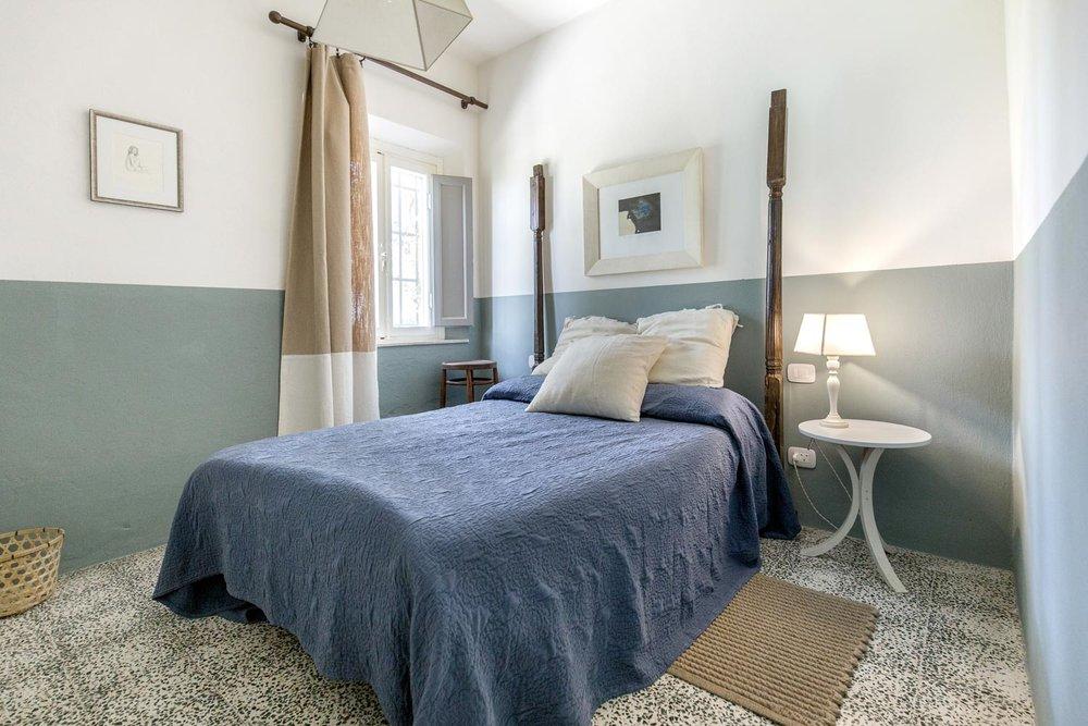 Camera Calvetti Bedroom Belvedere