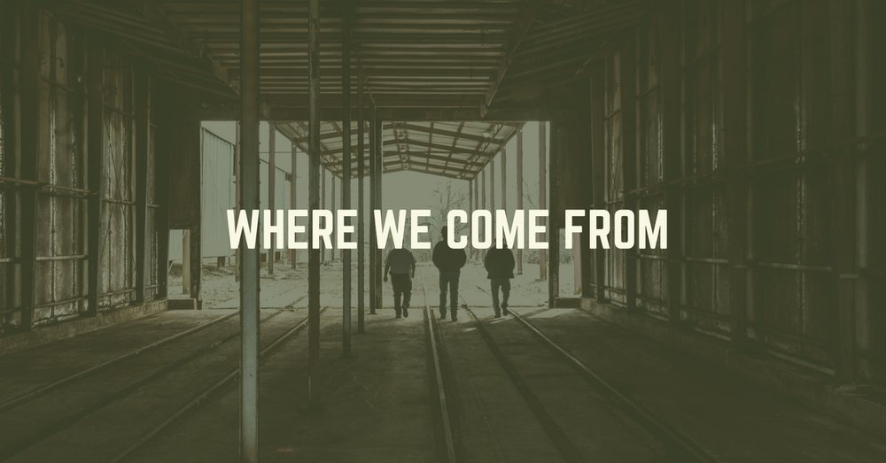 where-we-come-from