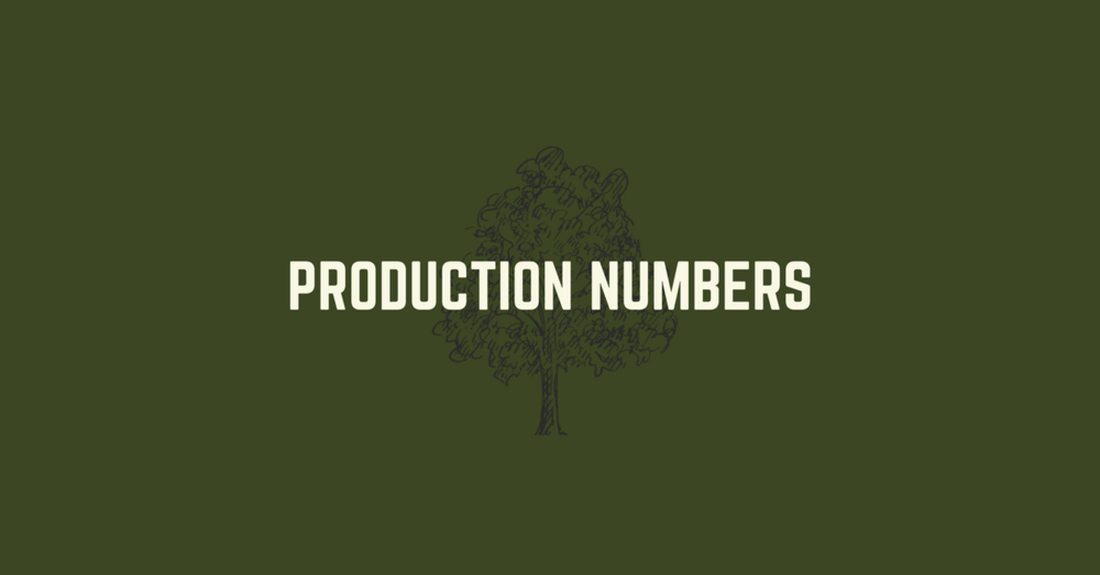production-numbers