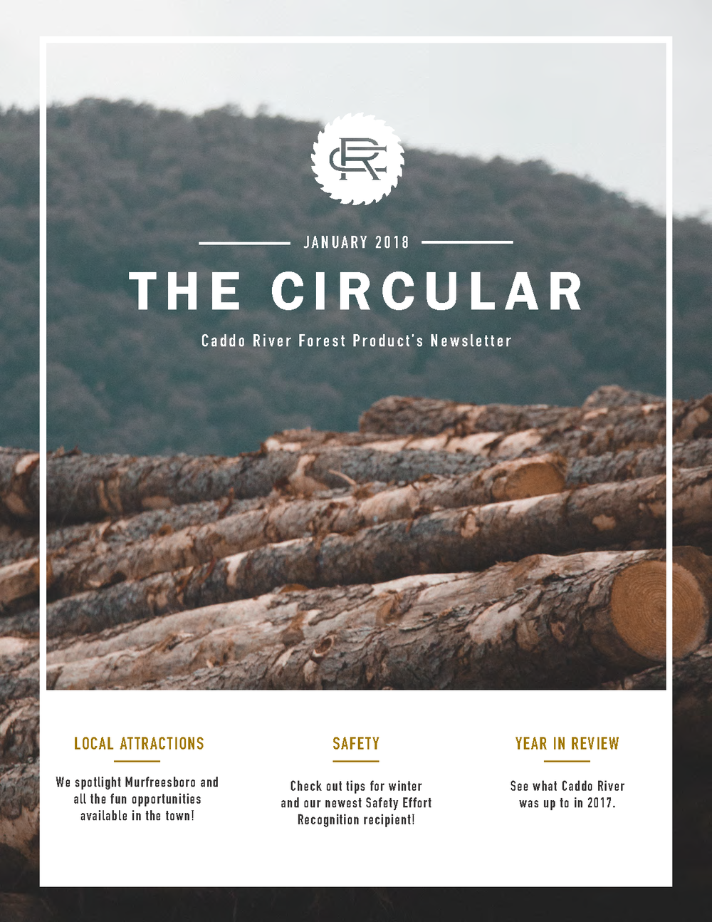 The Circular January Newsletter