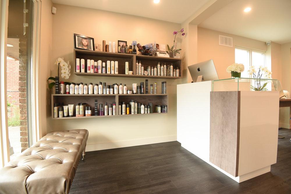 Kroma Salon