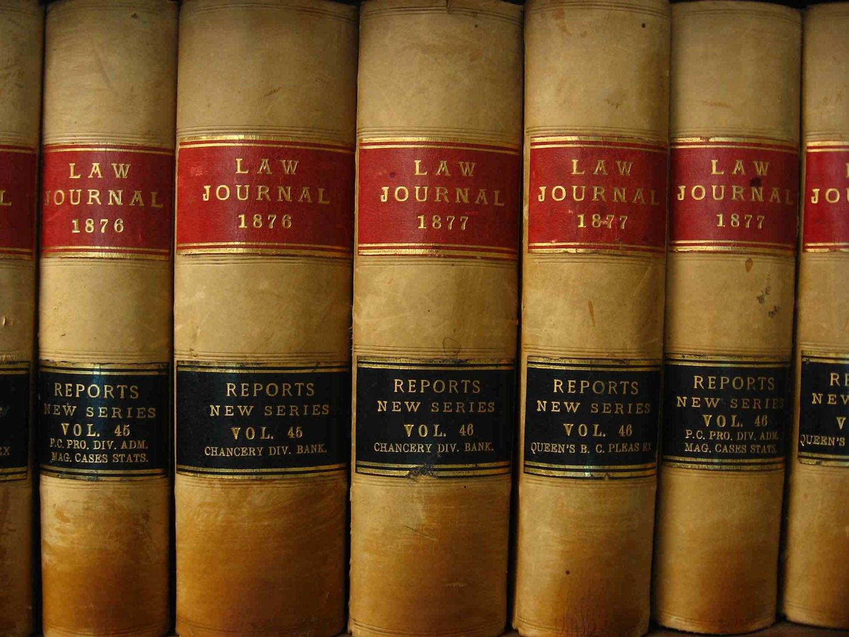 Mickey Keenan Law Bookshelf Compressed