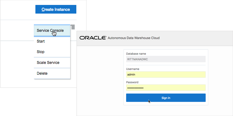 First Impressions of Oracle Autonomous Data Warehouse Cloud