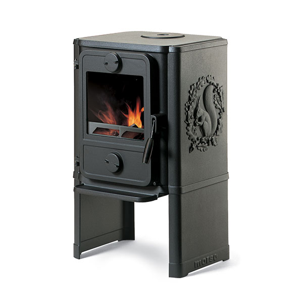 Morso 1440 - wood stove - 30,000 peak btu/hr