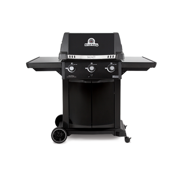 Broil King Signet 320 Black - gas grill