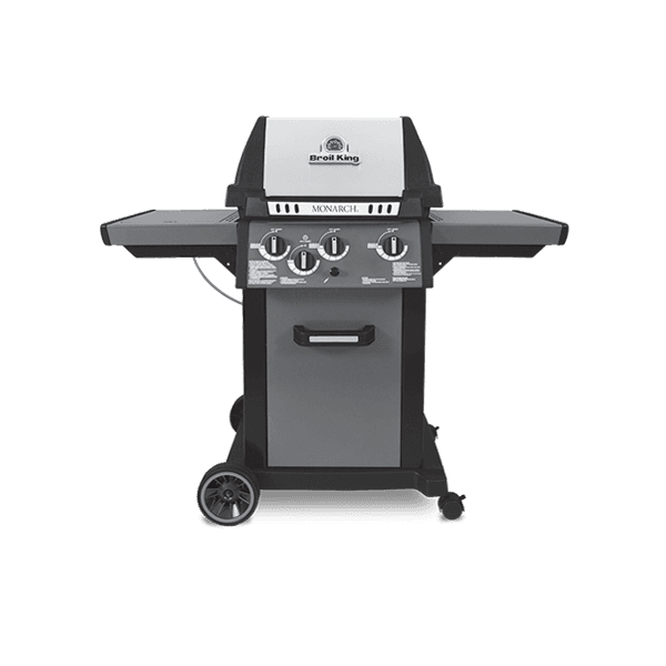 Broil King Monarch 340 - gas grill