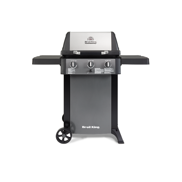 Broil King Gem 320 - gas grill