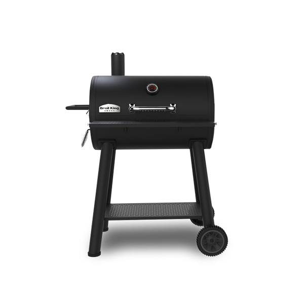 Broil King Smoke - charcoal smoker