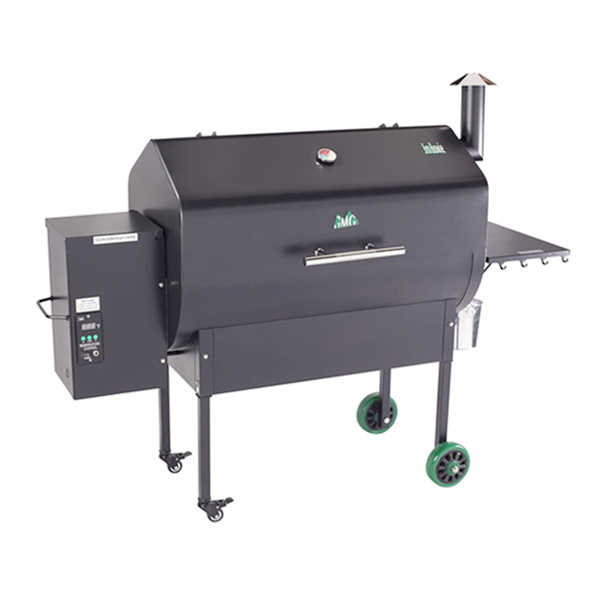 Green Mountain Grills - Jim Bowie - pellet grill