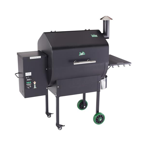 Green Mountain Grills - Daniel Boone - pellet grill