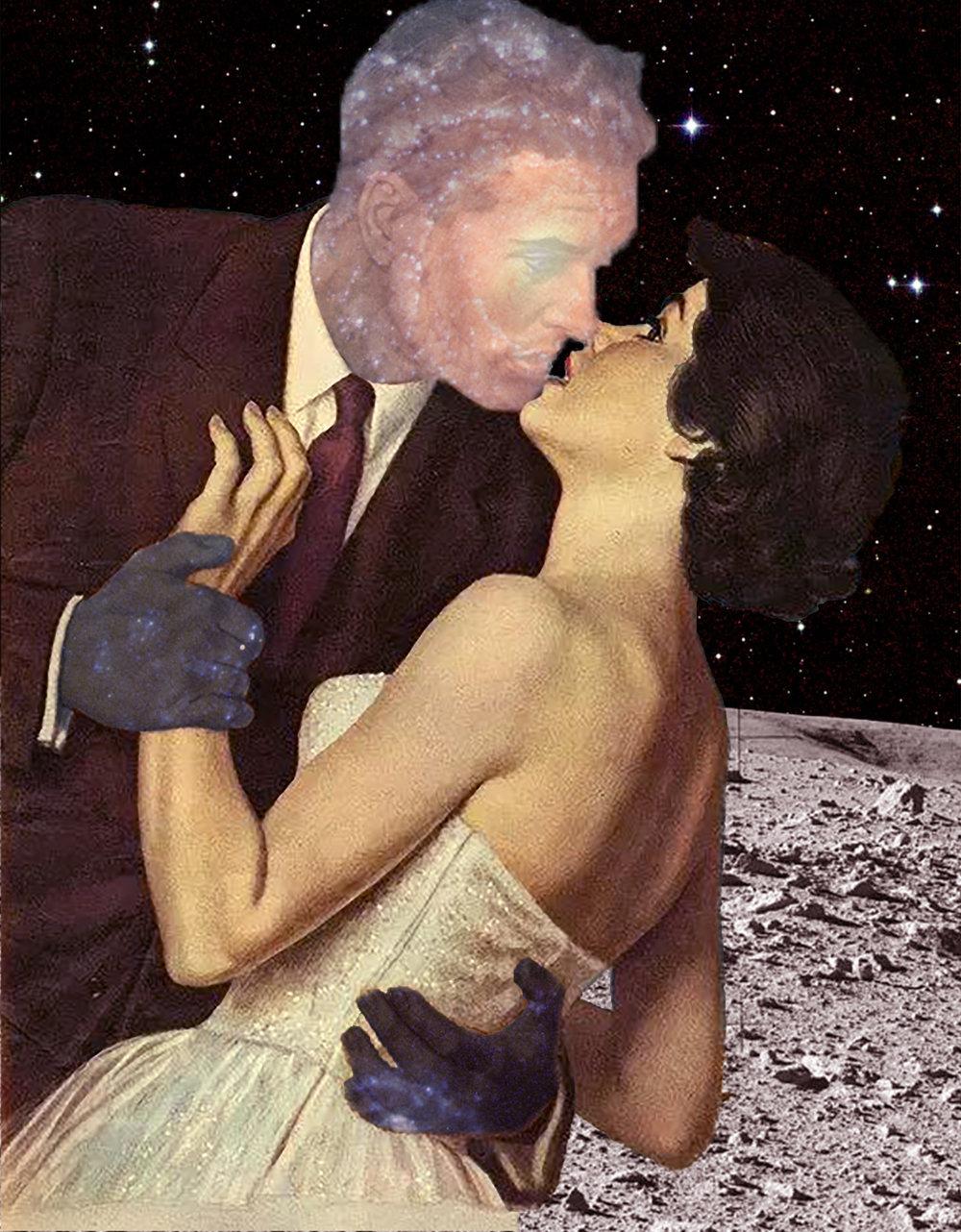 Galactic Boyfriend