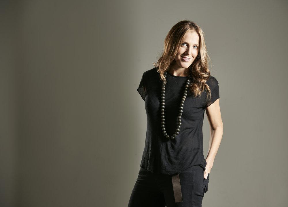 Kate Niederhoffer