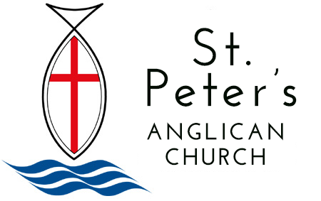 What Should I Expect St Peters Anglican Church