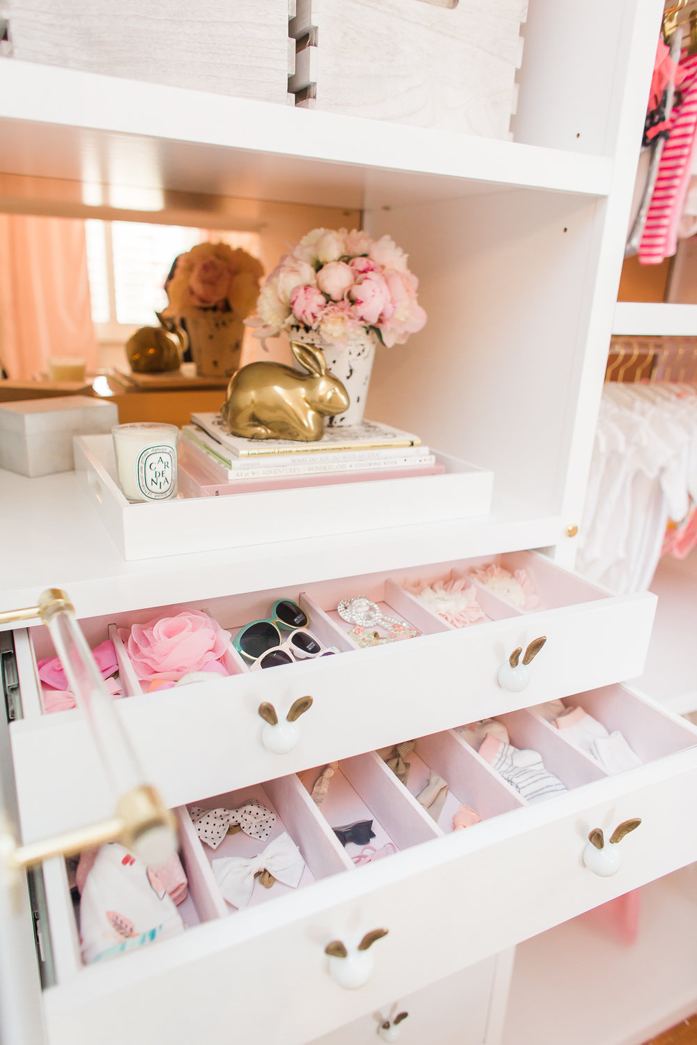 ... Apply For Nursery Closets: Everything Having A Place. When There Is A  Specific Place For Hanging, Shoes, Belts, Dirty Clothes, Underwear, Etc.,  ...