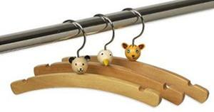 BABIES ANIMAL TOP HANGER