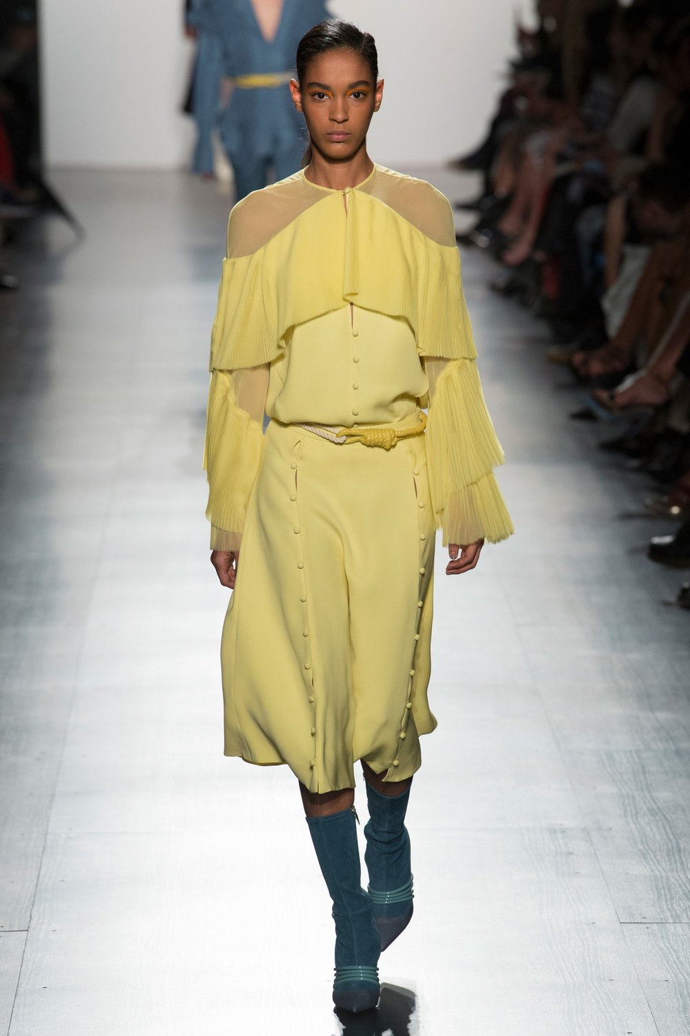 Prabal Gurung - Vogue.com: Yannis Vlamos / indigital.tv