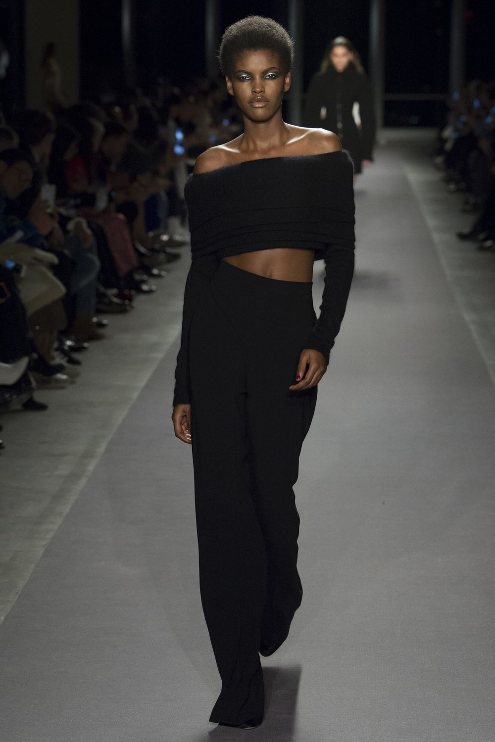 Brandon Maxwell - Vogue.com: Yannis Vlamos / indigital.tv