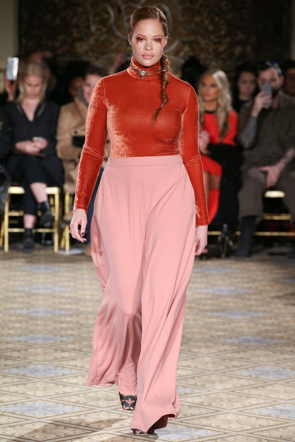 Christian Siriano - Vogue.com: Edward James / indigital.tv