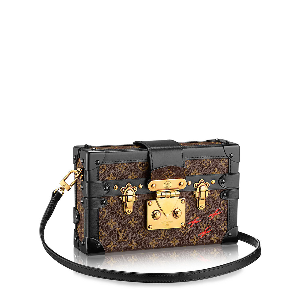 Louis Vuitton - Petite Malle