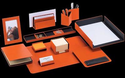 Giorgio Fedon Desk set.jpg