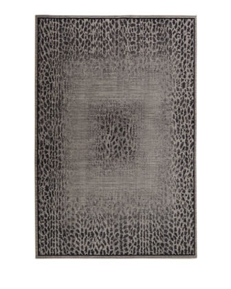 Horchow Leonardo Animal Pattern Rug  -- This gorgeous rug delivers just a subtle dose of leopard, while still making a big style statement!
