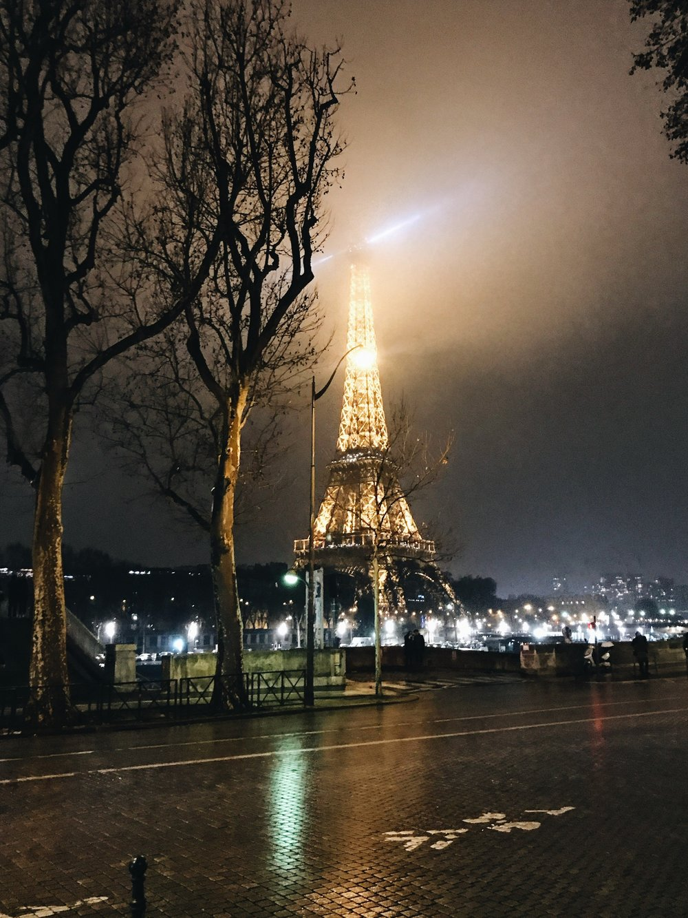 "As the saying goes, ""Paris is always a good idea,"" and this trip proved that more than ever. Until next time... -"