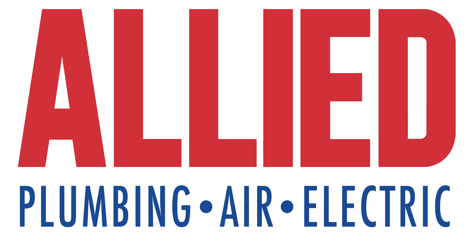 Allied Plumbing, Air, & Electric