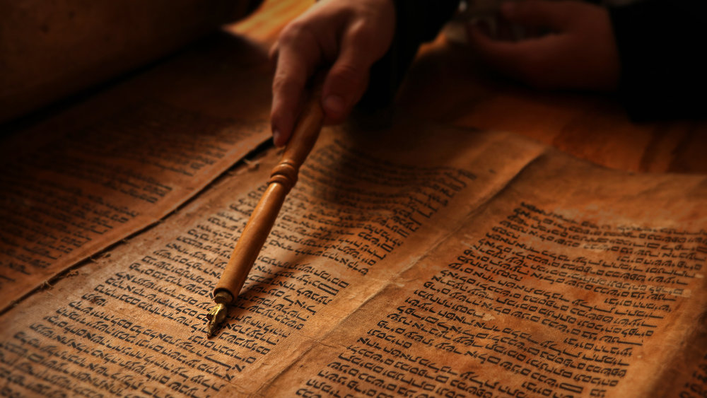 Foundations of Judaism - Thursdays, 12:00 - 1:00 pmExplore the timeless messages of the Torah and how they relate to our contemporary lives.