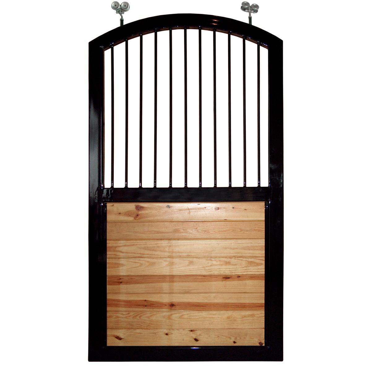 Stall Door - Steel Arched Package  sc 1 st  Barn Depot & Shop \u2014 Barn Depot