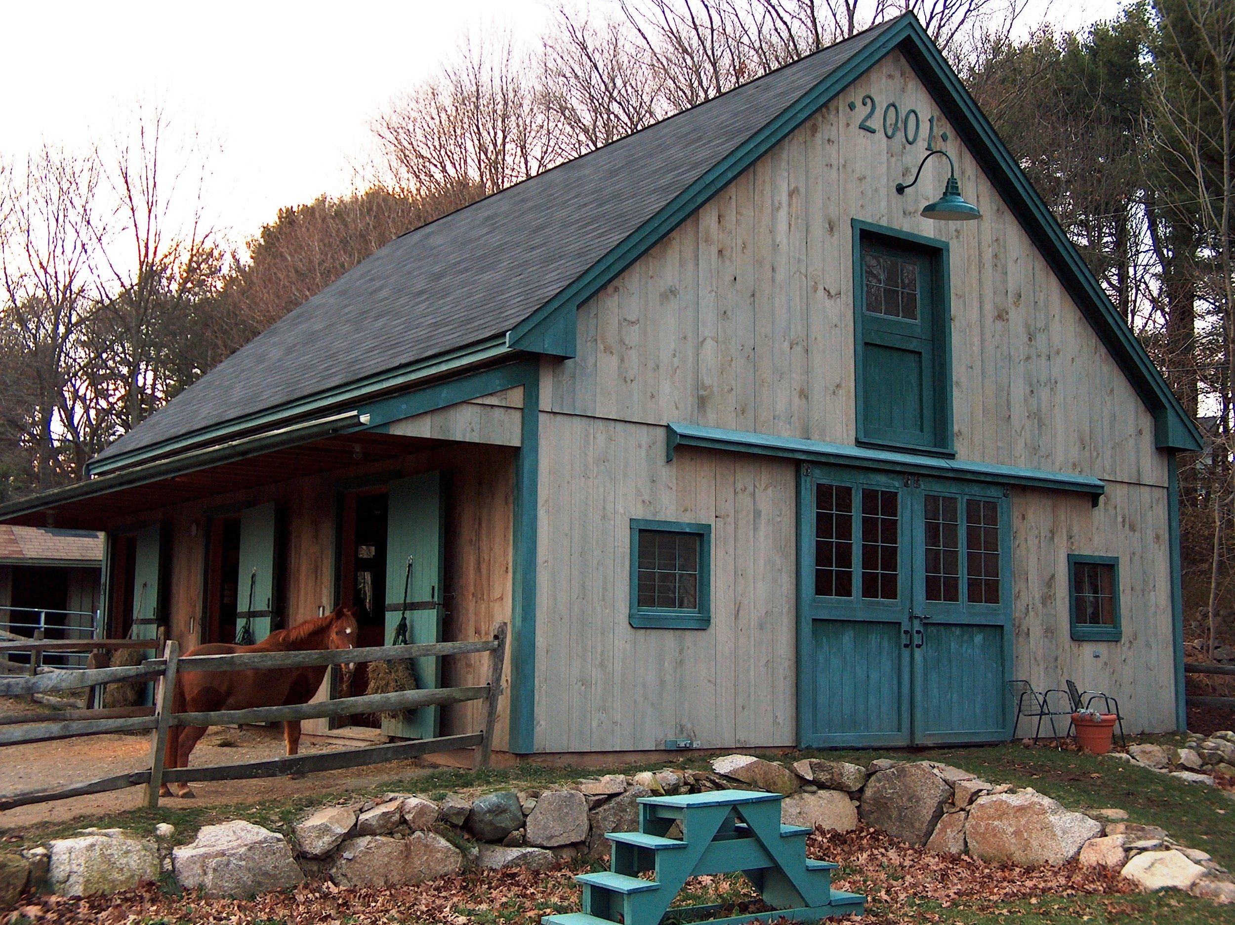 Split Sliding Door 8w Glass Barn Depot