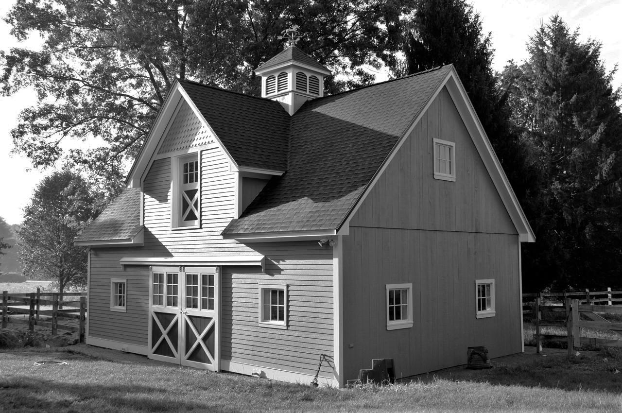 Shop Barn Depot